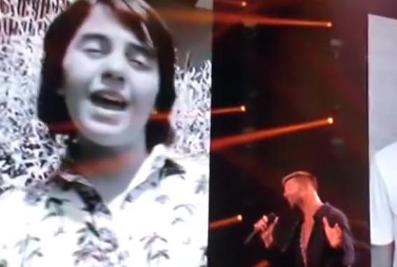 Felipe-Casagrande-el-talento-lujanino-que-participo-en-los-Grammy-Latinos-junto-a-Ricky-Martin-3