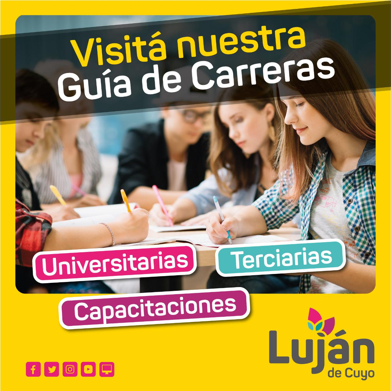 Oferta educativa virtual 2021