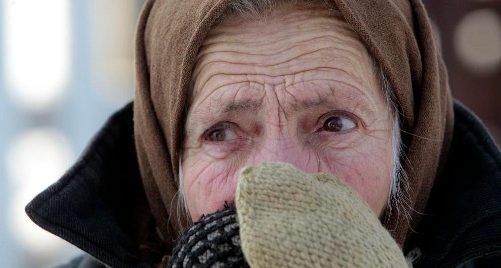 El clima frío afecta la presión arterial
